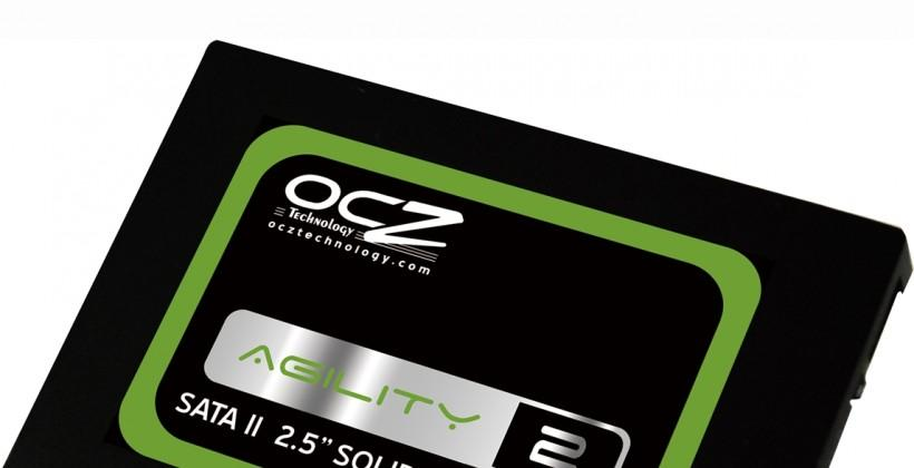 Toshiba in process of buying OCZ's SSD operation
