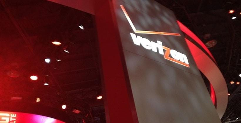 Verizon will begin issuing transparency reports on government data requests in 2014
