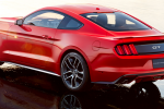 Ford 2015 Mustang unveiled: going global