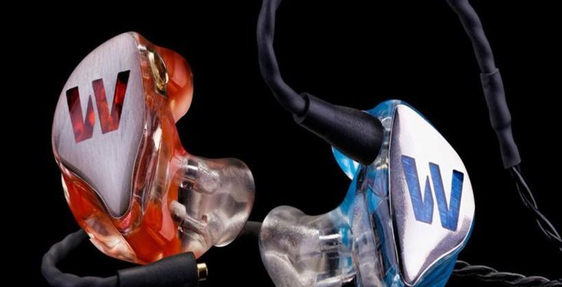 Westone Elite Series in-ear earphones aim at musicians and audiophiles