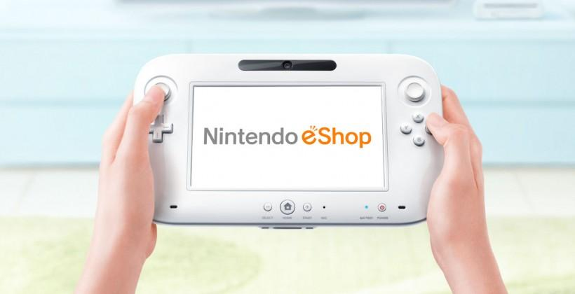 Nintendo eShop has recovered from holiday traffic slam