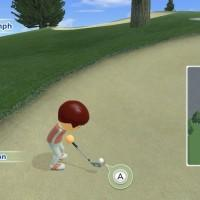 Wii U Sports Club Golf now available