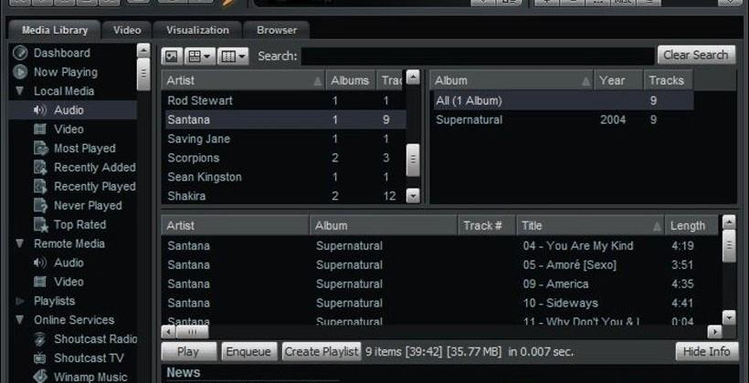 Winamp and Shoutcast sell off negotiations tipped to be in final stages