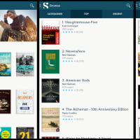 Scribd expands ebook service to Kindle Fire