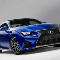 Lexus RC F coupe ramps up driving experience, premieres next week