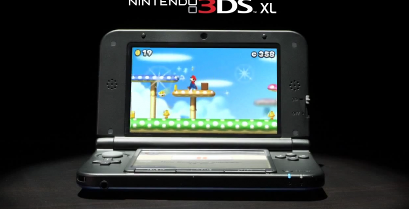 Nintendo 3DS game sales jumped 45% in 2013 as hardware hit record numbers