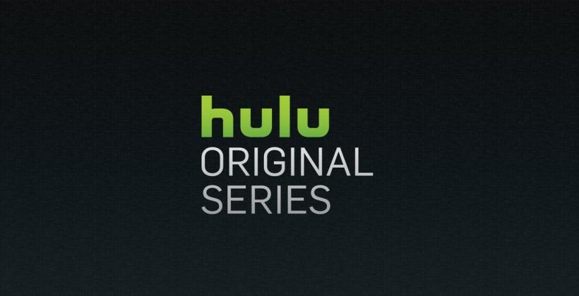 "Hulu Originals 2014 lineup revealed with premiere of ""Deadbeat"""