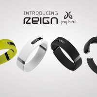 Jaybird Introduces the Reign, a new take on wearable tech