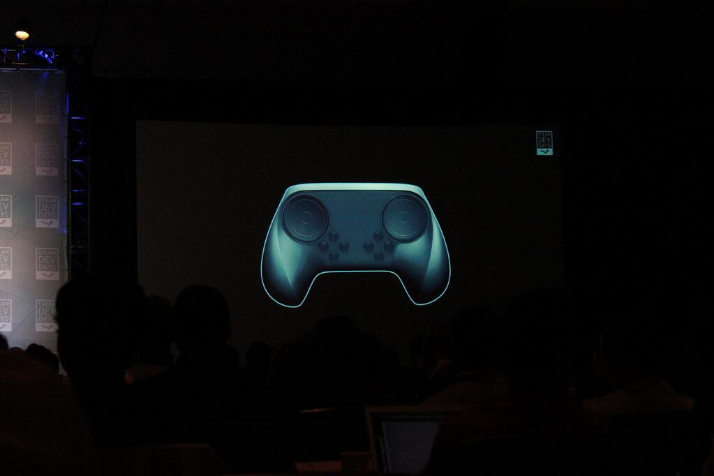 Steam Controller now backwards-compatible with diamonds and touch