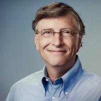 Bill Gates: Innovation to nearly eradicate poor countries by 2035
