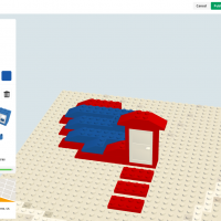 Chrome builds LEGO into browser for time-eating brick fun