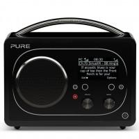 "Pure Evoke F4 is a multi-room ""ultimate radio"" with Jongo comptaibility"