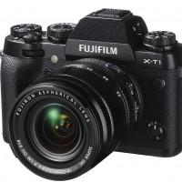 Fujifilm X-T1 packs super-speed viewfinder and weatherproofing