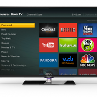 Roku TV unveiled ahead of fall release