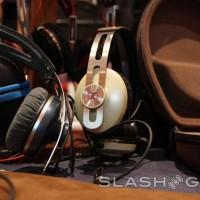 Sennheiser MOMENTUM Ivory hands-on