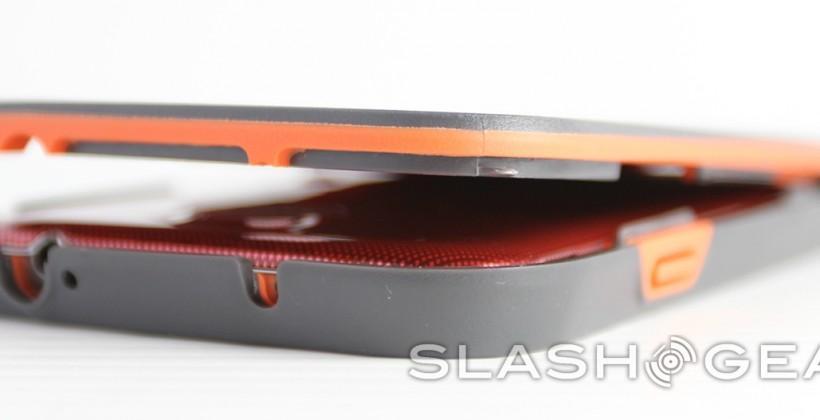 Pelican ProGear Protector Galaxy S 4 case first look: real heavy-duty