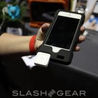 Griffin Square Reader iPhone case hands-on: Merchant aimed