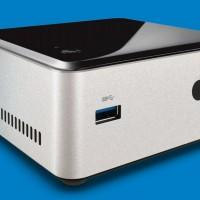 Intel mini PC launches with Bay Trail processor and Windows 8.1