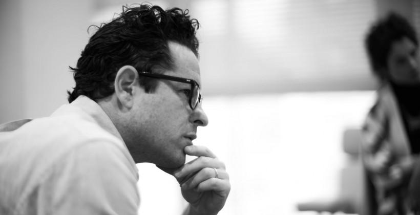 Star Wars 7 script complete: J.J. Abrams speaks