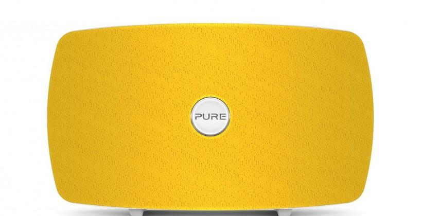Jongo T4 wireless speaker unveiled at CES 2014