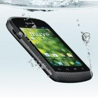Kyocera Hydro Plus waterproof smartphone launches on Cricket
