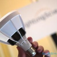 LightingScience Bluetooth bulbs claim to conquer jetlag; ease early starts