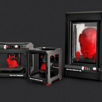MakerBot announces 5th generation 3D printers at CES 2014