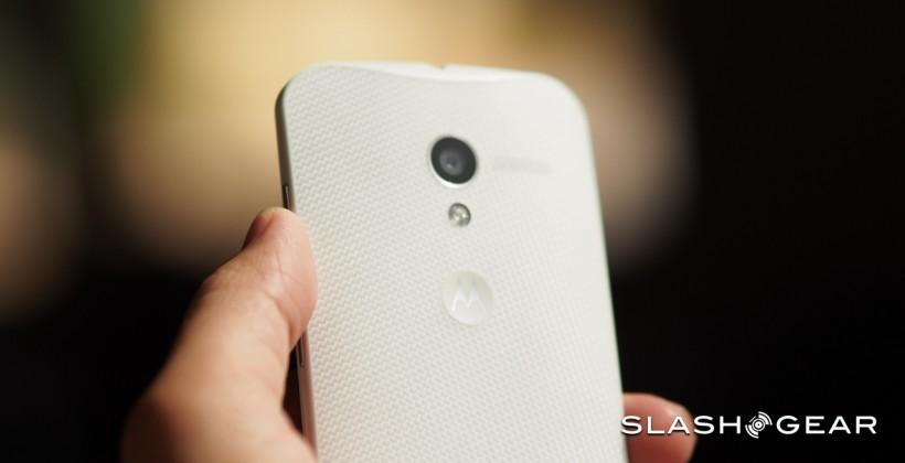 Moto X scores perma-price cut with the dawn of 2014