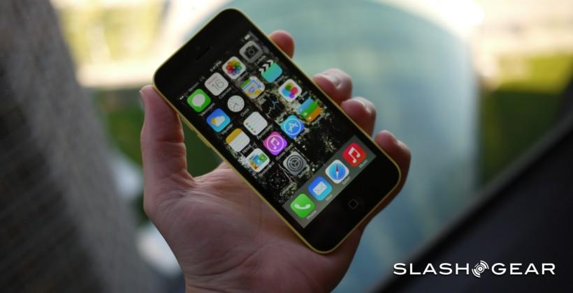 iPhone 6 display size boost joined by rumor of iPhone 5c scrapping