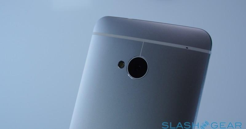 HTC One 2 (M8) case leak ressurects mystery hole