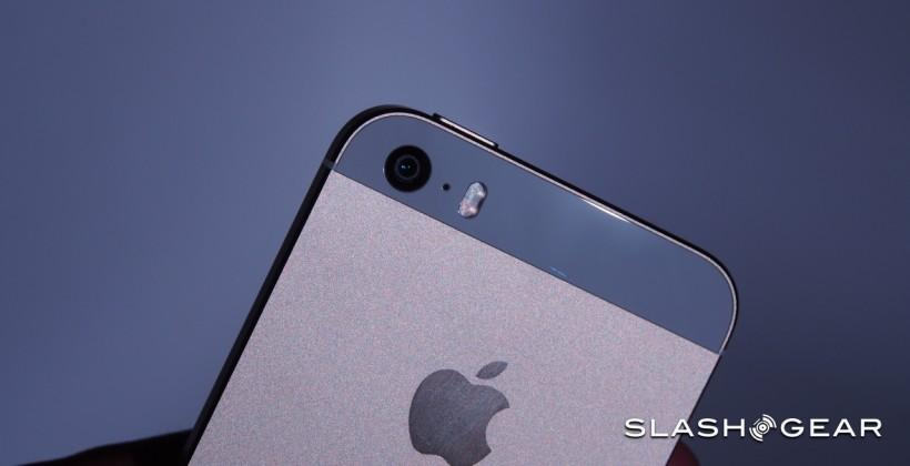 iPhone 6 camera tipped to retain 8-megapixel sensor