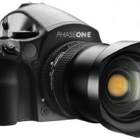 Phase One IQ250 medium-format camera offers 50MP CMOS sensor