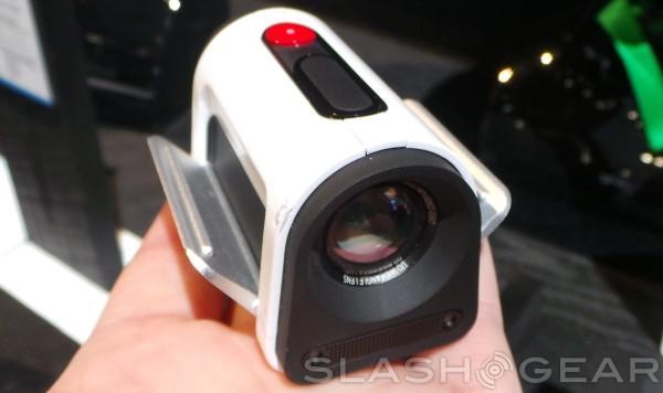 Polaroid Action Cam ho