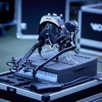 Faceware and Vicon pair up motion capture products in new partnership