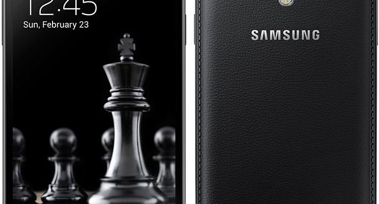Samsung GALAXY S4 and S4 Mini Black Edition launch next month