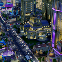 SimCity offline mode to arrive with update 10
