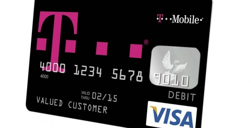 T-Mobile launches Mobile Money to help do away with excessive fees