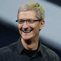 Apple CEO Tim Cook talks business in Ireland, tours facilities
