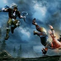 Xbox One's Killer Instinct shuffle gets regular: Thunder cracks