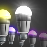 Lumen TL800 Bluetooth 4.0 light bulb hits Amazon on way to CES 2014