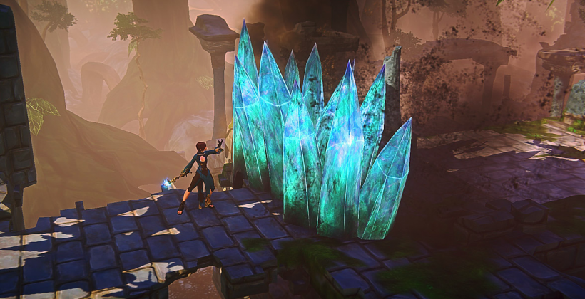 EverQuest Next: Landmark alpha imminent, stage set for DIY MMORPG