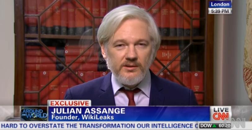Obama talks NSA: EFF, Julian Assange, White House respond