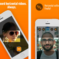 Horizon app brings always-horizontal camera to iOS