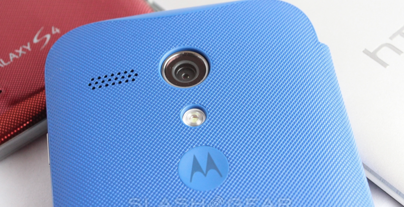 Verizon Moto G release confirmed: Best Buy ASAP