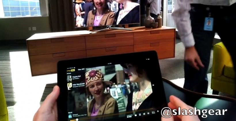 Amazon tipped to be working on Internet live TV subscription [Updated]