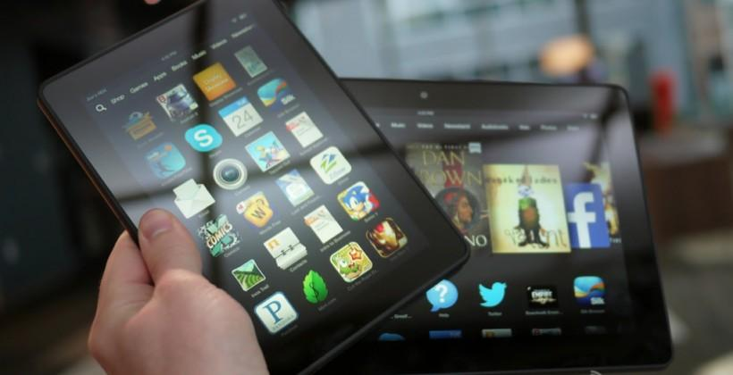 Amazon Appstore opens up monetization for HTML5 apps