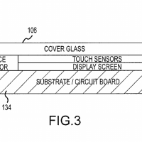 Apple patents new pressure-sensitive touchscreen technology