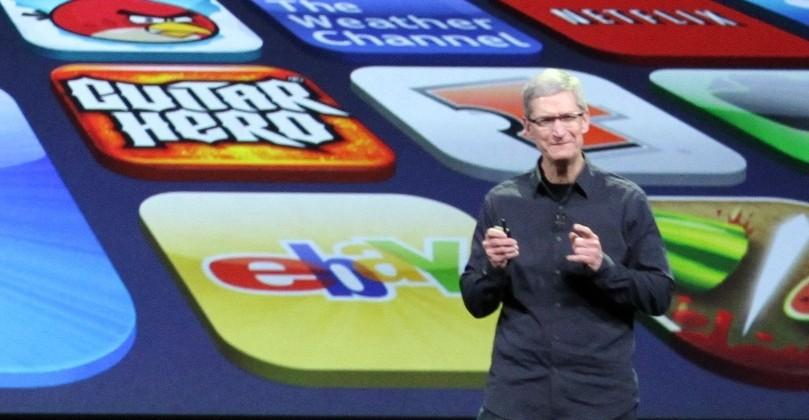 Apple settles with FTC on in-app purchases; Tim Cook sounds off
