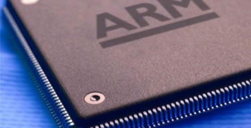 ARM attempts to create a standard platform for servers
