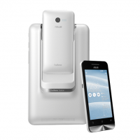ASUS unveils a different PadFone mini at CES 2014